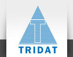 Tridat India Logo - e-learning solutions